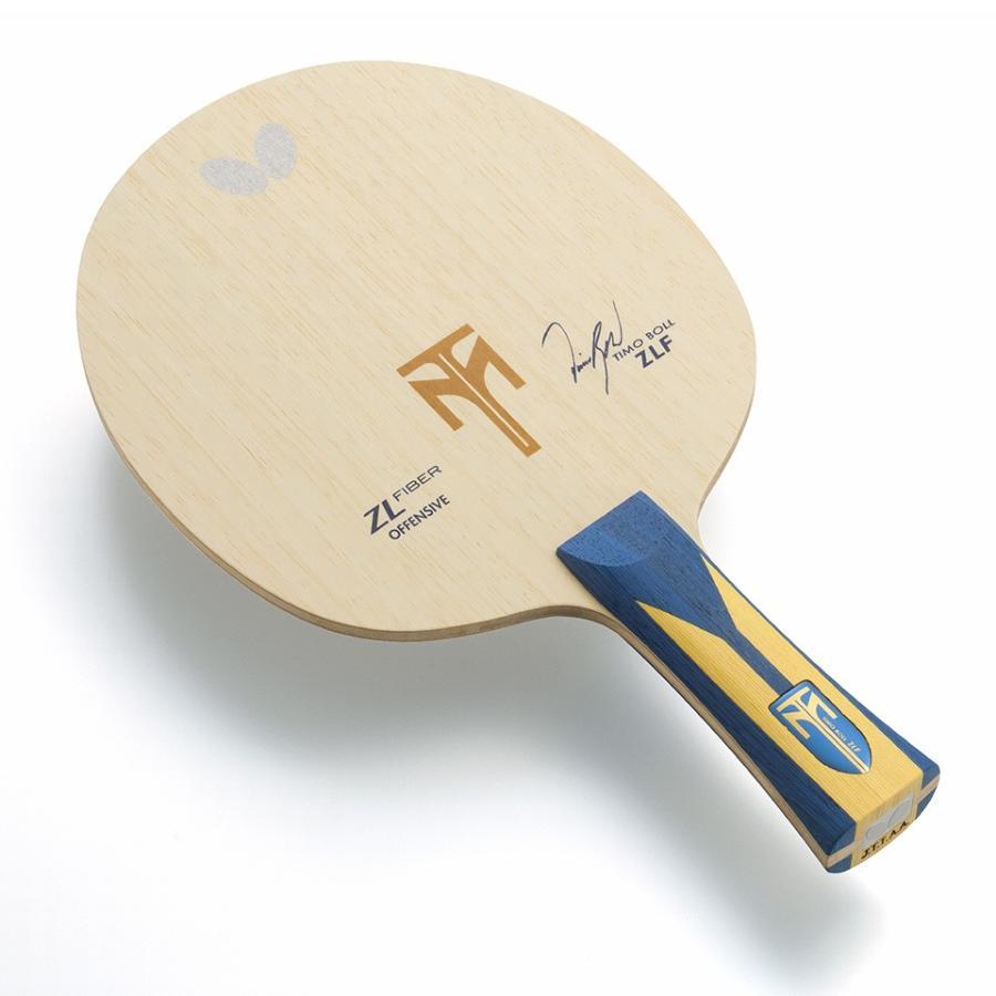 バタフライ(Butterfly) 卓球 ラケット ティモボル ZLF 35841