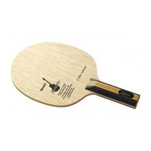 ニッタク(Nittaku) 卓球 ラケット 特注ラケット 限定受注生産品 アコースティック(LGタイプ) ACOUSTIC(LG TYPE) LGST NE-6147