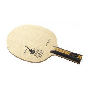 ニッタク(Nittaku) 卓球 ラケット 特注ラケット 限定受注生産品 アコースティック(LGタイプ) ACOUSTIC(LG TYPE) LGFL NE-6148