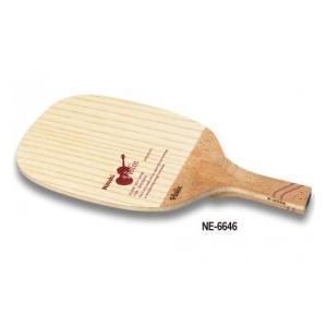 ニッタク(Nittaku) 卓球 ラケット ペンホルダー 攻撃用 バイオリン P-H VIOLIN P-H NE-6646