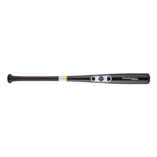 ハイゴールド 野球 バット 竹合板(BAMBOO)バット グリップ太タイプ SPB-8400BR