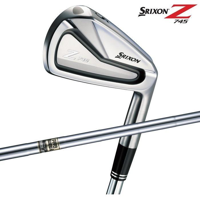 ダンロップ SRIXON(スリクソン) Z745アイアンダイナミックゴールドシャフト お買い得商品