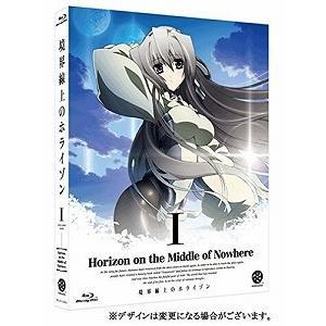 アウトレット品 境界線上のホライゾン 卓出 I〈初回限定版〉 Blu-ray 評価 初回出荷限定 アニメ