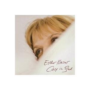 アウトレット品 エスター カイザー ジャズamp;フュージョン CD 完全送料無料 お気に入りのベッドで 送料0円