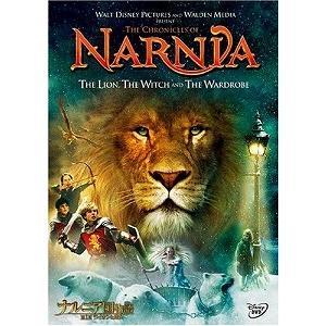 ナルニア国物語/第1章:ライオンと魔女('05米)〈初回のみ特典ディスク付き・2枚組〉(DVD/洋画ファンタジー|アドベンチャー)|dvdoutlet