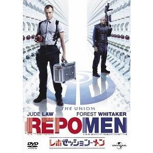 (アウトレット品)レポゼッション・メン('10米/カナダ)(DVD/洋画アクション|SF|サスペンス|dvdoutlet