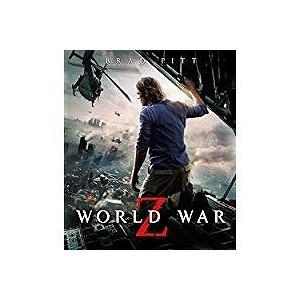 (アウトレット品)ワールド・ウォーZ('13米)(Blu-ray/洋画アクション|パニック)|dvdoutlet
