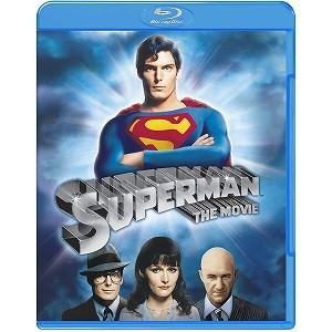 (アウトレット品)スーパーマン ディレクターズカット版('78米)(Blu-ray/洋画アクション|SF)|dvdoutlet