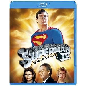 B  4 スーパーマン 最強の敵(Blu-ray・洋画SF)|dvdoutlet