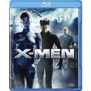 (アウトレット品)X-MEN('00米)(Blu-ray/洋画アクション|SF)|dvdoutlet