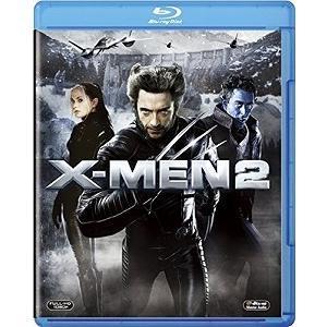 (アウトレット品)X-MEN 2('03米)(Blu-ray/洋画アクション|SF)|dvdoutlet