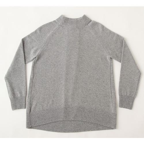 正規激安 ラグランプルオーバー 自然体 ニット セーター AD  SHI-ZEN-TAI, AUBE(オーブ) 417e5258