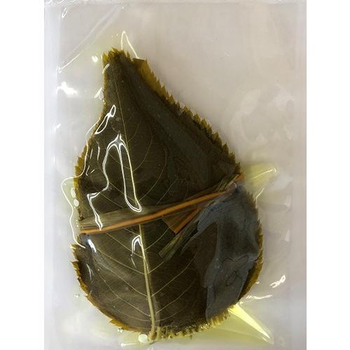 桜葉 塩漬け 予約販売品 50枚 茶色 ハイクオリティ