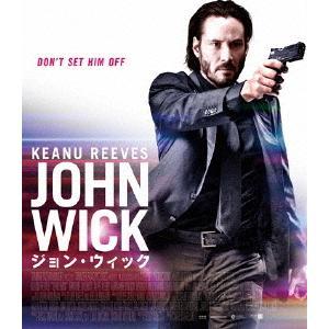 ジョン・ウィック(期間限定価格版)(Blu-ray Disc) / キアヌ・リーブス (Blu-ray) e-apron