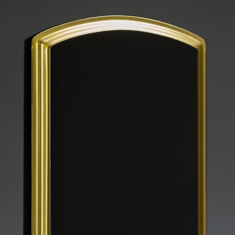 位牌(日本製)・上京中台 面粉 5寸 (文字代込)(送料無料)(品質保証) e-butsudanya 06