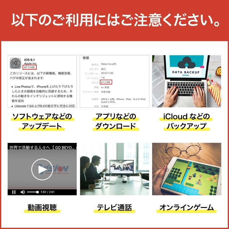 wifi レンタル 国内 1日1GB 60日 ポケットwifi wi-fi レンタル wifi ソフトバンク 一時帰国 Softbank 2ヶ月 ワイファイ 往復送料無料|e-ca-web|05