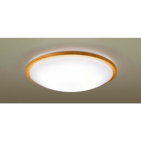 パナソニック シーリングライト シーリングライト シーリングライト LED(昼光色〜電球色) 〜8畳 LGBZ1580 b5a