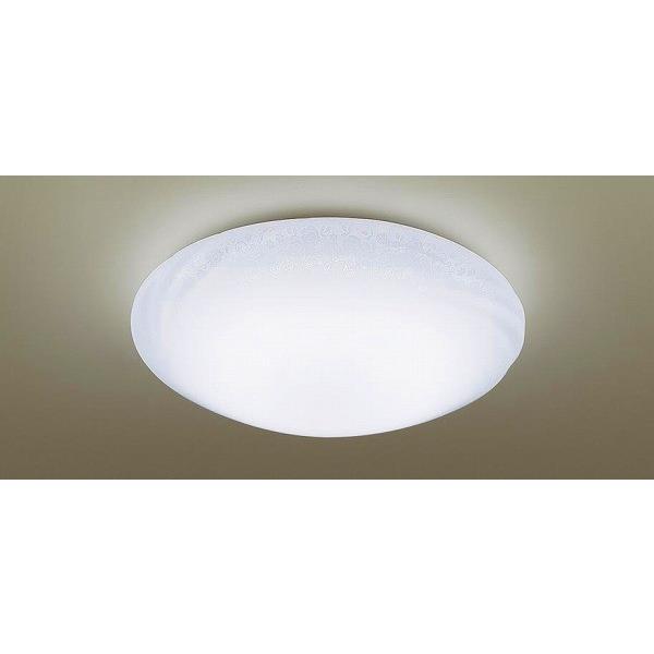 パナソニック シーリングライト LED(調色) 〜12畳 LGBZ3543