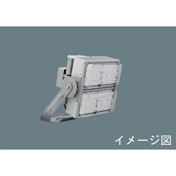 NYS11547LF2 パナソニック 投光器 広角型 LED(昼白色) (NNY24627LF2 相当品)