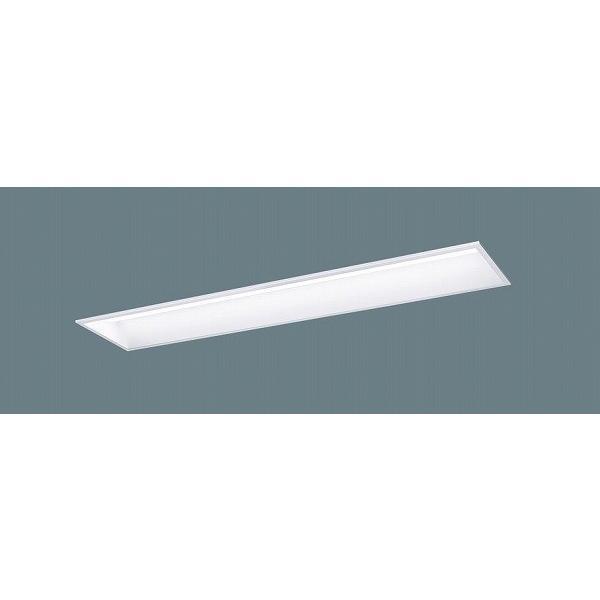 パナソニック iDシリーズ 埋込型ベースライト 40形 40形 40形 LED 白色 PiPit調光 XLX417GEWTRZ9 (XLX417GEWZRZ9 後継品) bc2