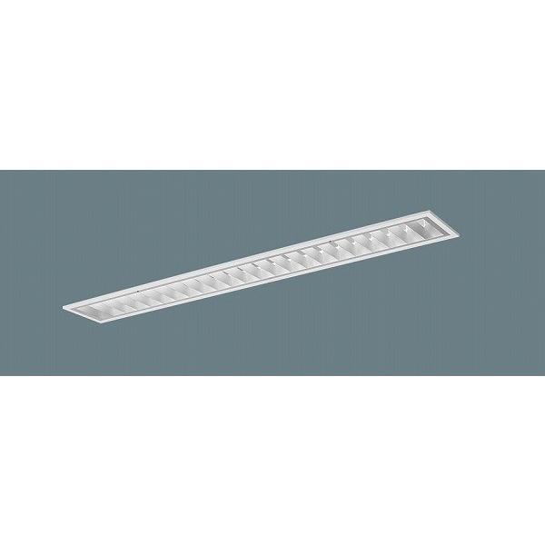 パナソニック iDシリーズ 埋込型ベースライト 40形 LED 昼白色 調光 XLX444FENPLA9 (XLX444FENTLA9 後継品)