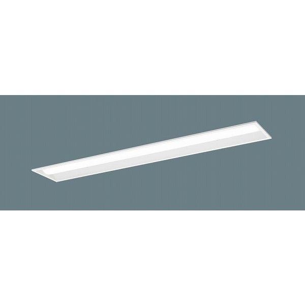 パナソニック iDシリーズ 埋込型ベースライト 40形 W190 LED(白色) XLX465RHWTLE9 (XLX465RHWZLE9 後継品)