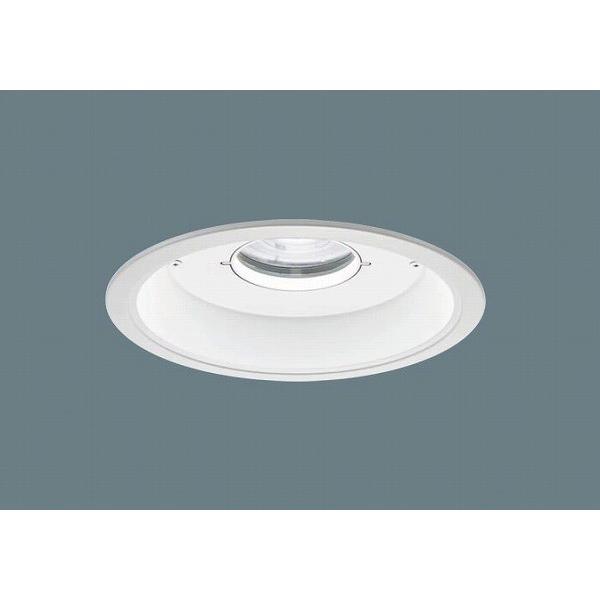 XNW3581WVLZ9 パナソニック ダウンライト LED(温白色) (NDW46812 相当品)