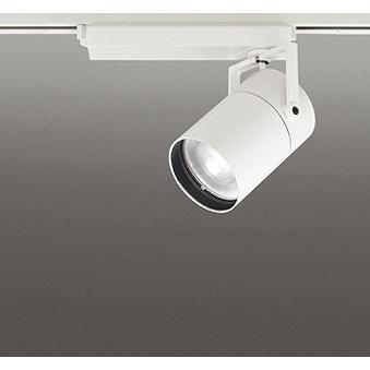 XS511155H オーデリック レール用スポットライト レール用スポットライト ホワイト LED(白色) スプレッド配光 ODELIC