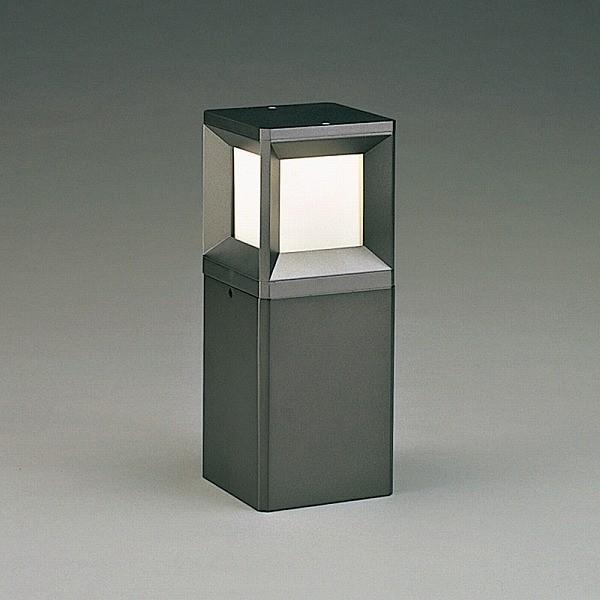 AD-2670-L 山田照明 ガーデンライト ダークグレーメタリック LED