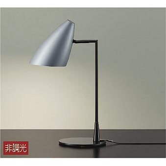 DST-40536Y ダイコー スタンド シルバー LED(電球色)
