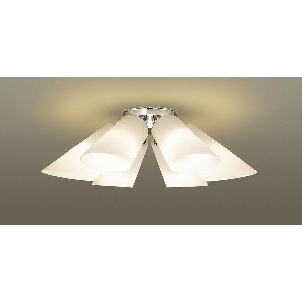 LGB57632 パナソニック シャンデリア ニッケル ニッケル LED(電球色) 〜12畳