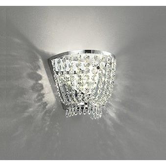 ブラケット LED(電球色) 壁 オーデリック OB081037LD