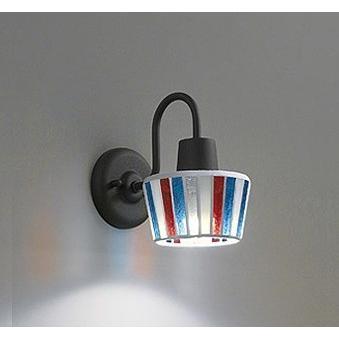 ブラケット LED(昼白色) 壁 壁 オーデリック OB081047NC