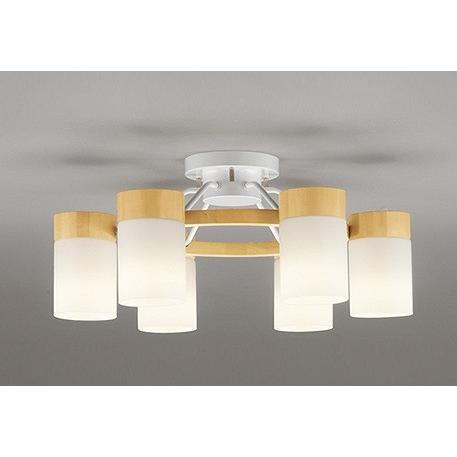 シャンデリア LED(光色切替) 〜10畳 オーデリック OC257064PC