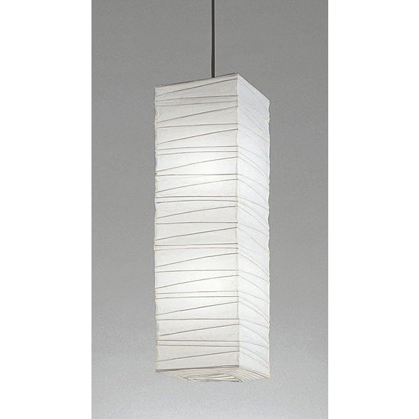 和風吹抜用ペンダント LED(昼白色) 天井照明 和室 オーデリック OP052091NDB