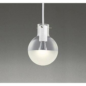 小型ペンダント LED(電球色) 天井照明 ダイニング ダイニング ダイニング オーデリック OP252161LC c94
