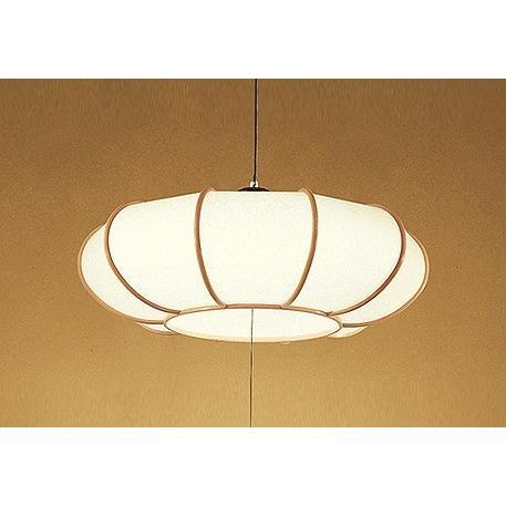 和風ペンダント LED(電球色) 〜8畳 〜8畳 〜8畳 天井照明 和室 オーデリック OP252176P1 86f