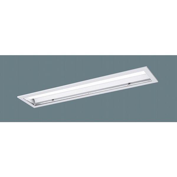 XLX450JENTLE9 パナソニック 埋込型ベースライト 40形 40形 クリーンルーム用 LED(昼白色) (XLX450JENZLE9 後継品)