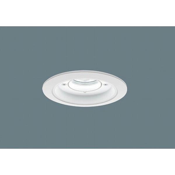XNW2531WWLZ9 パナソニック 軒下用ダウンライト ホワイト LED 白色 調光 拡散