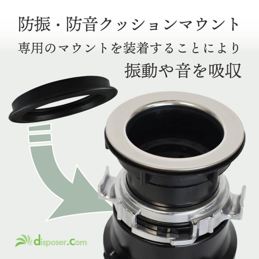 エコロジック(米国Anaheim社製)|e-disposer|03