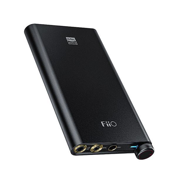 毎日激安特売で 激安通販ショッピング 営業中です USB DAC内蔵ポータブルアンプ FiiO Q3 FIO-Q3 バランス出力 ハイレゾ