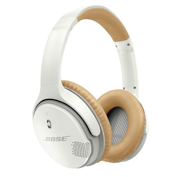BOSE ボーズ SoundLinkAE II WH アラウンドイヤーヘッドホン マーケット ホワイト Bluetooth スーパーセール ワイヤレス
