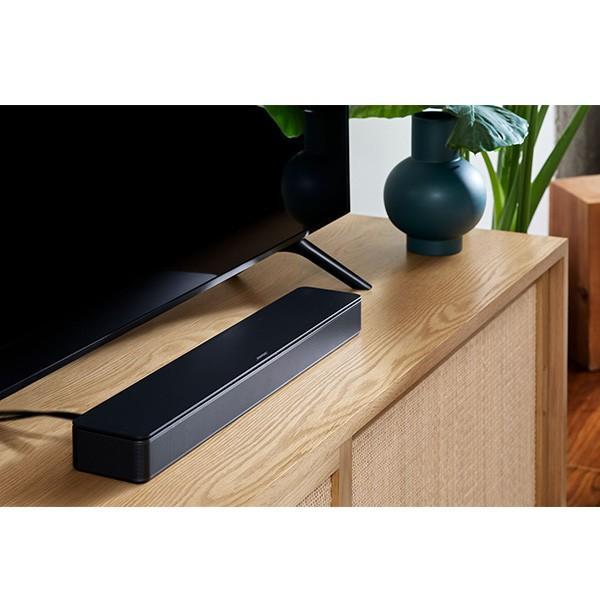 店内全品対象 お見舞い テレビ用スピーカーBOSE ボーズ Bose TV Speaker