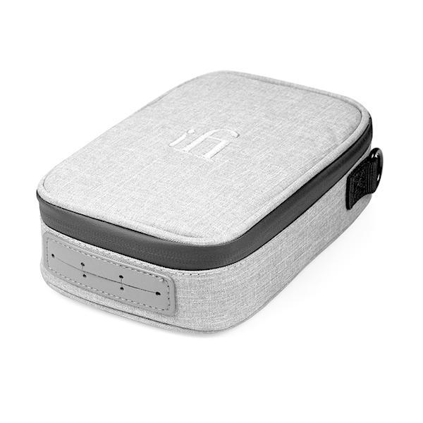 ポータブルオーディオ用 トラベルケース iFi-Audio iTraveller 現金特価 多目的ケース 通販