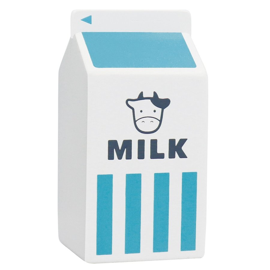 しぼりたてミルク