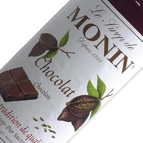 人気ショップが最安値挑戦 最新号掲載アイテム シロップ モナン チョコレート 700ml 割り材