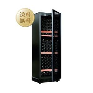 ワインセラー ユーロカーブ ユーロカーブ ワインセラー 164本用収納 コンパクト59 V259T-PTHF wine cellar 包装不可
