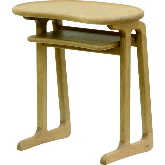 サイドテーブル 5200(ダーク) 5200サイド