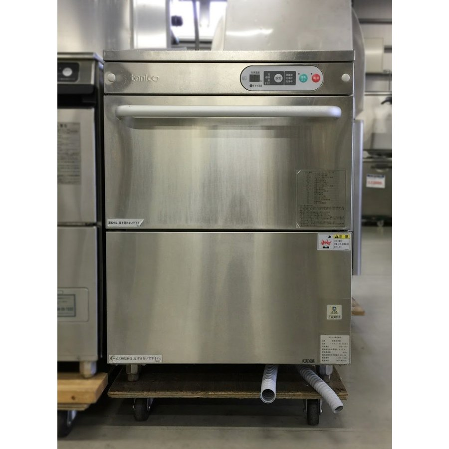 食器洗浄機 タニコー TDWC-405UE3 中古