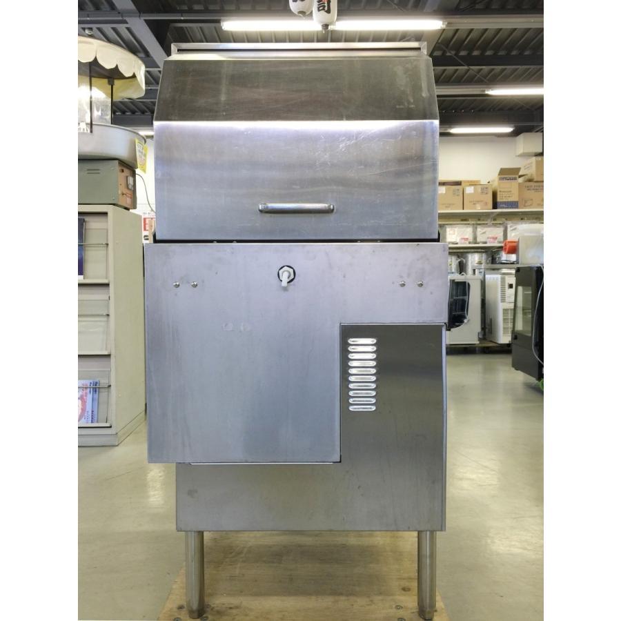 食器洗浄機 日本洗浄機 SD-64EA6 中古